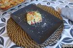 Pack truita de verdures al forn amb parmesà